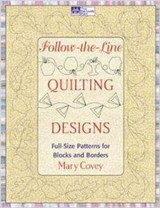 Mary M Covey