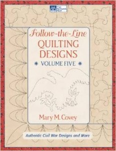 Mary Covey Designs Volume 5