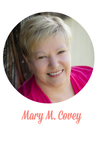 Mary M. Covey Designs